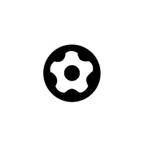 TorxPlus-IPR
