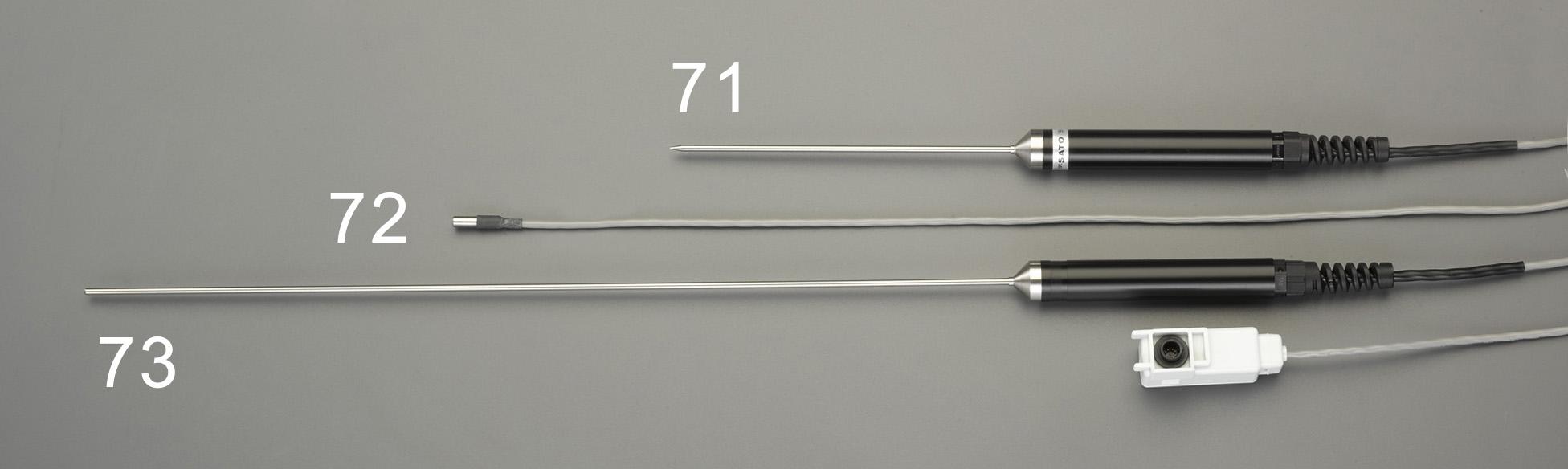EA742GB-72|[For EA742GB-2, -3] Temperature Sensor (Water