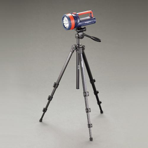 カメラ用三脚へ取付可能\n※三脚は別売です。