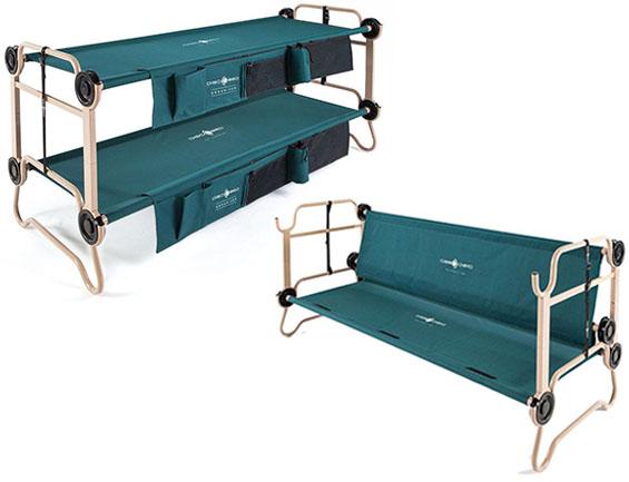 組立式2段ベッド-イメージ01