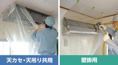 エアコン洗浄カバー-イメージ02