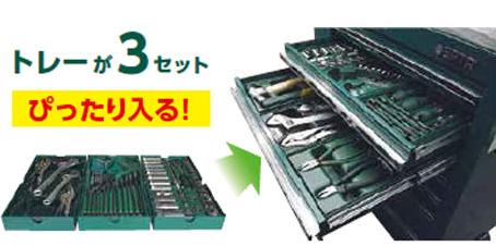 【SATA(サタ)】工具セット特集-イメージ03