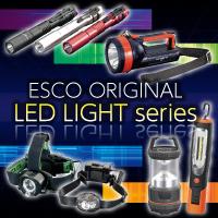 【ESCOオリジナル】LEDライトコレクション2018