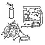 電気溶接機及び関連用品