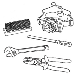 自動車用修理・メンテナンス工具