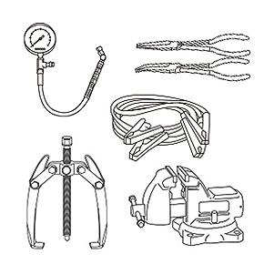 機械加工用治具及び部品