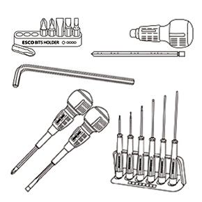電動工具及び関連用品