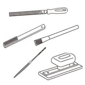 オイル・グリース関連用品および工具
